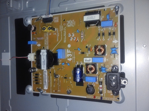 fuente eax67486801(1.0) lg 43lj5500