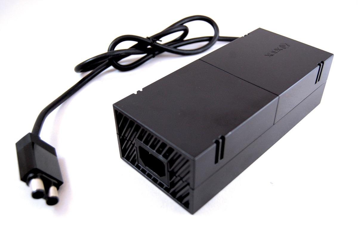 fuente eliminador de corriente para xbox one original. Black Bedroom Furniture Sets. Home Design Ideas
