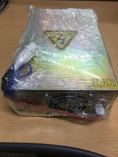 fuente laser (original) para tubos de 50/60/80 w