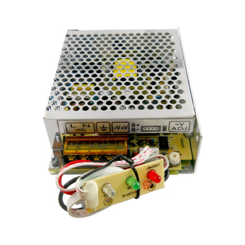 fuente metalica 12v 4a ups switching ups carg batería gralf camaras