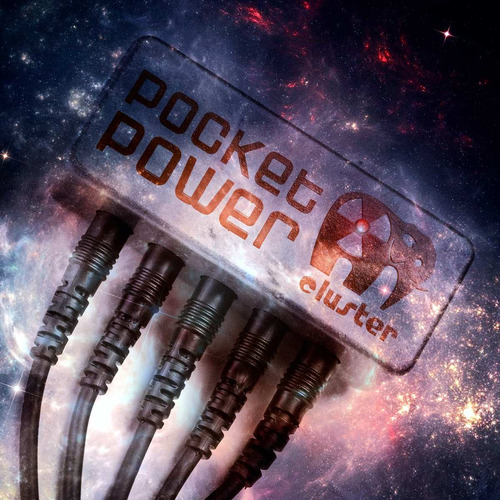 fuente múltiple para 5 pedales de 9v | cluster pocket power