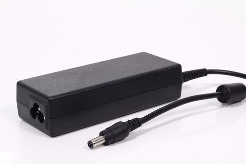 fuente nueva toshiba 3.95 cargador notebook microcentro nuev