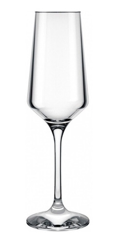 fuente opaline marinex templado 2l + copa de champagne x12