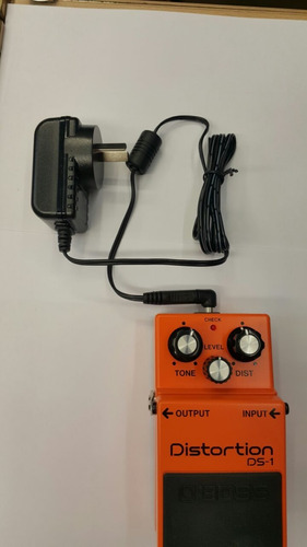 fuente para pedal