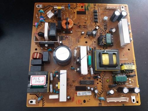 fuente para tv sony modelo kdl32l500a