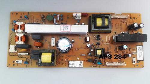 fuente para tv sony modelo kdl40bx427