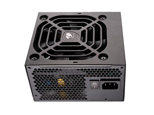 fuente pc cougar stx650 80plus white gamer