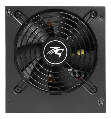 fuente pc gamer 550w reales 80 plus 41a atx protección voltaje