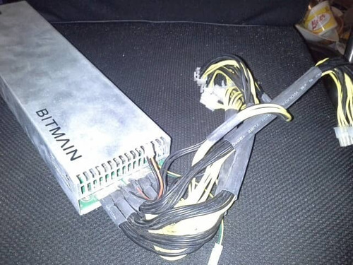 fuente poder bitmain antminer d3 l3 s9 t9 s7 x3 z9 antminer