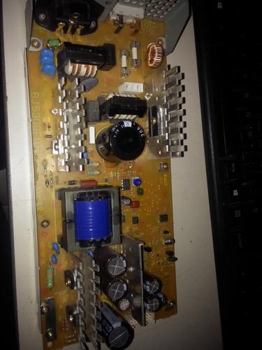 fuente poder impresora lexmark t630 t632 t522 bj5300f01004