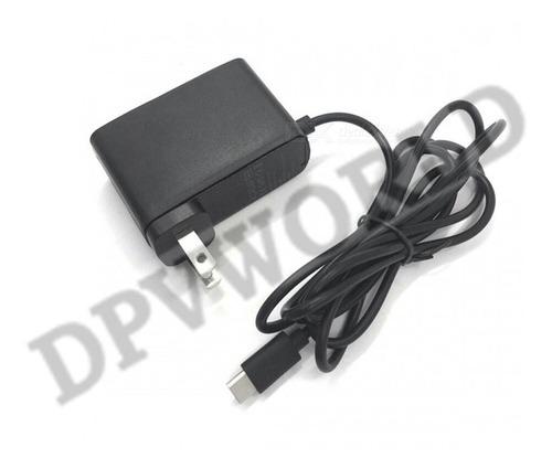 fuente poder nintendo switch ac adapter para nintendo switch
