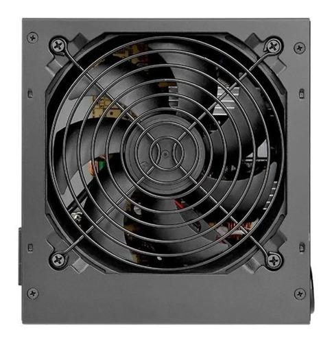 fuente poder thermaltake smart 430w 80 plus white