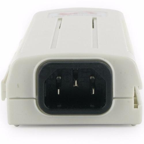 fuente poe inyector 802.11af  en cámaras ptz telefonos ip