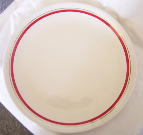 fuente redonda  hartford./ diametro 30 cm.