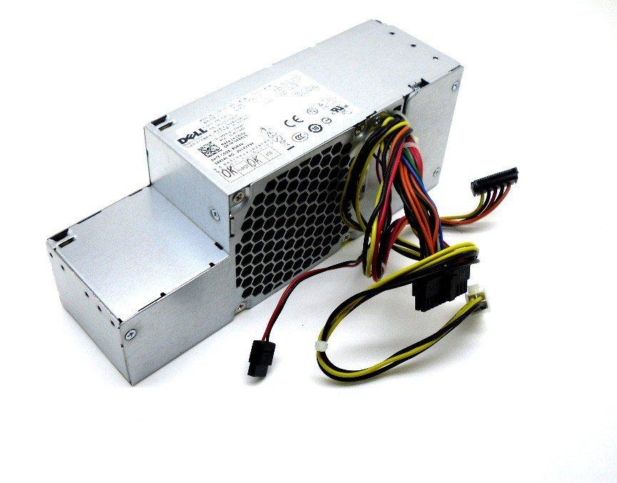 Fuente Sff Dell 235w Optiplex 760 780 960 980, Core 2 Duo