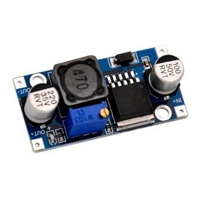 Fuente Step-down Dc-dc 1,23-30v 3a Max Arduino Lm2596