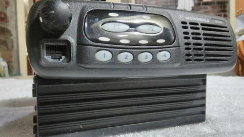 fuente switcheada para radio telefonos motorola