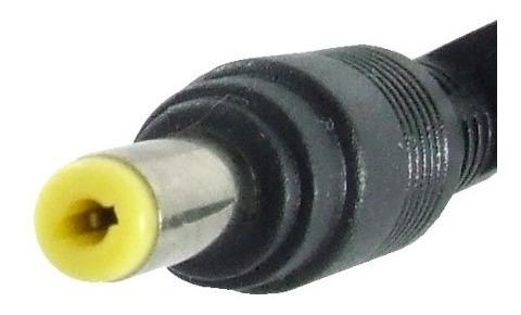 fuente switching 12v 0,5a led cctv garantia 10282