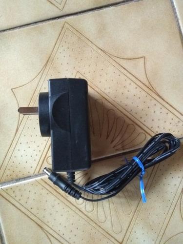 fuente switching 12v 1,5a ideal tiras led, cámaras, etc