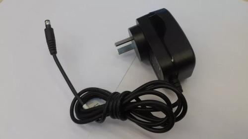 fuente switching 12v 1a camara cctv tira de led router e+
