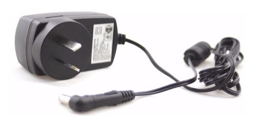 fuente switching 12v 1a cargador para  arrancador portatil