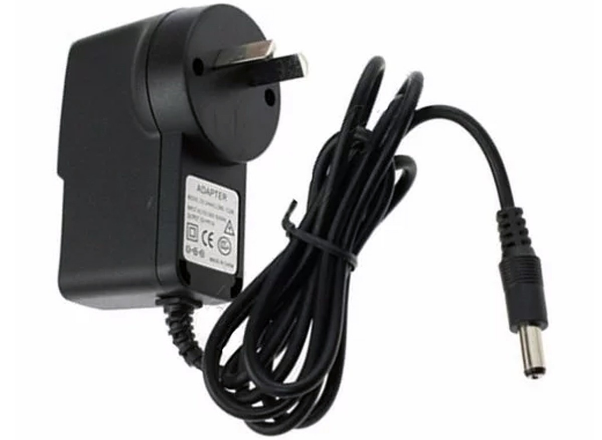 FUENTE 12V 1A SWITCHING NETQUALITY CERTIFICADA