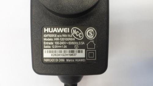 fuente switching 12v 1a huawei camara tira de led router e+