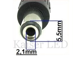 fuente switching 12v 2,5a liteon ideal tira led cctv camaras router kaiser led