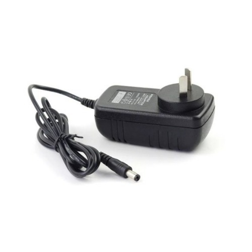 FUENTE 12V 2A SWITCHING NETQUALITY CERTIFICADA