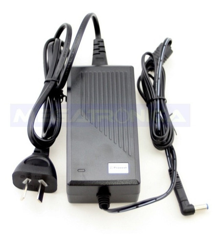 fuente switching 12v 5a 5000ma real electronica certificada