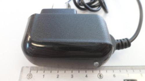 fuente switching 5.6v (5v 6v) 600ma c luz 2 cables 80cm tz+
