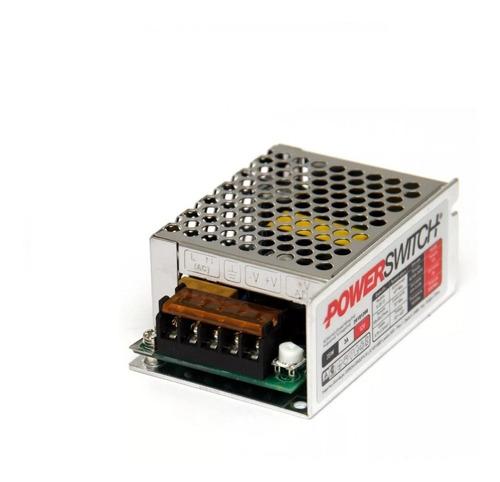 fuente switching 5a 12v 60w para tira led - tofema