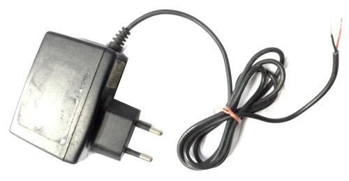 fuente switching 7.8v 840ma 2 cables (usado) e1574
