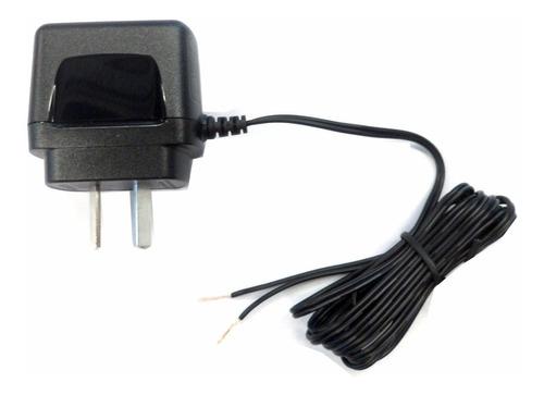 fuente switching motorola orig 6.4v 6v 200ma 2 cab 1sz rz#+