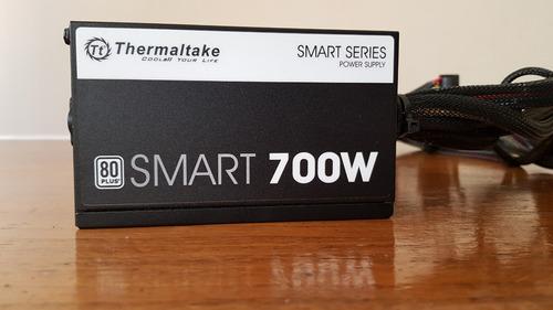fuente thermaltake smart 700w