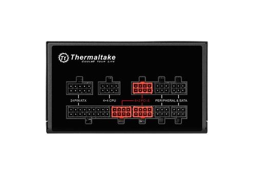 fuente thermaltake toughpower grand led-rgb 850w smart tcy