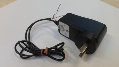 fuente trafo kosmic 4.5v 200ma 2 cables (usado) e7052