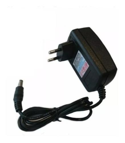 fuente / transformador electrónico 12v 2a ideal cámaras cctv