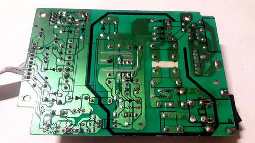 fuente transformador multivolt  3,3 5 7 14 23 v arduino diys
