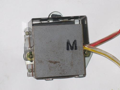 fuente transformador para tornamesa technics sl1200 original