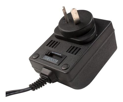 fuente universal telefono radio parlante 3v a 12v noga s1200