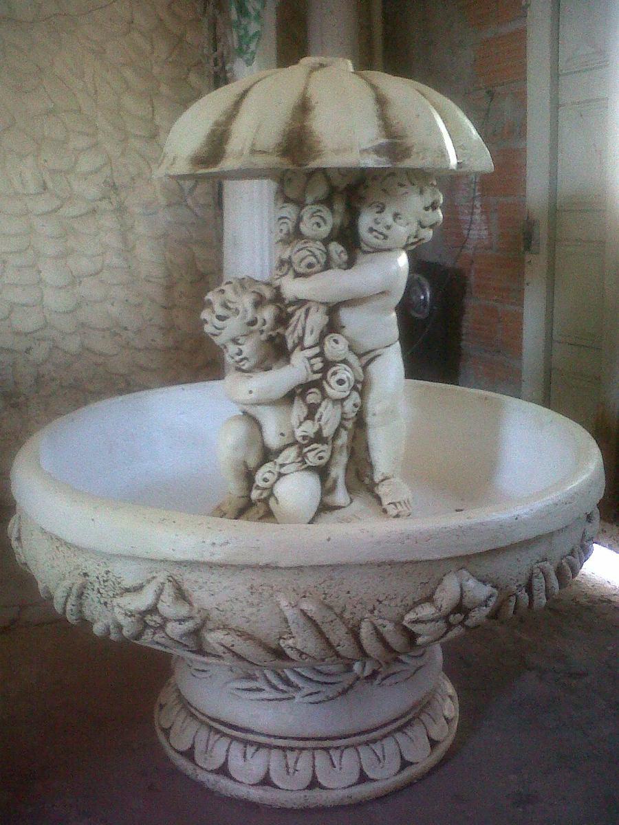 fuentes agua para decoracion