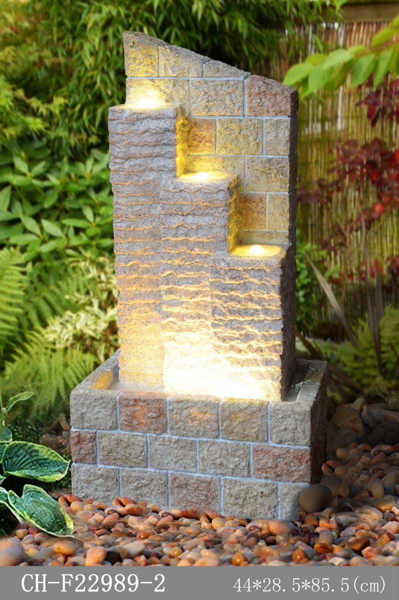 Fuentes De Agua Gigante Minimalista De Diseno 1490000 En - Diseo-de-fuentes-de-agua