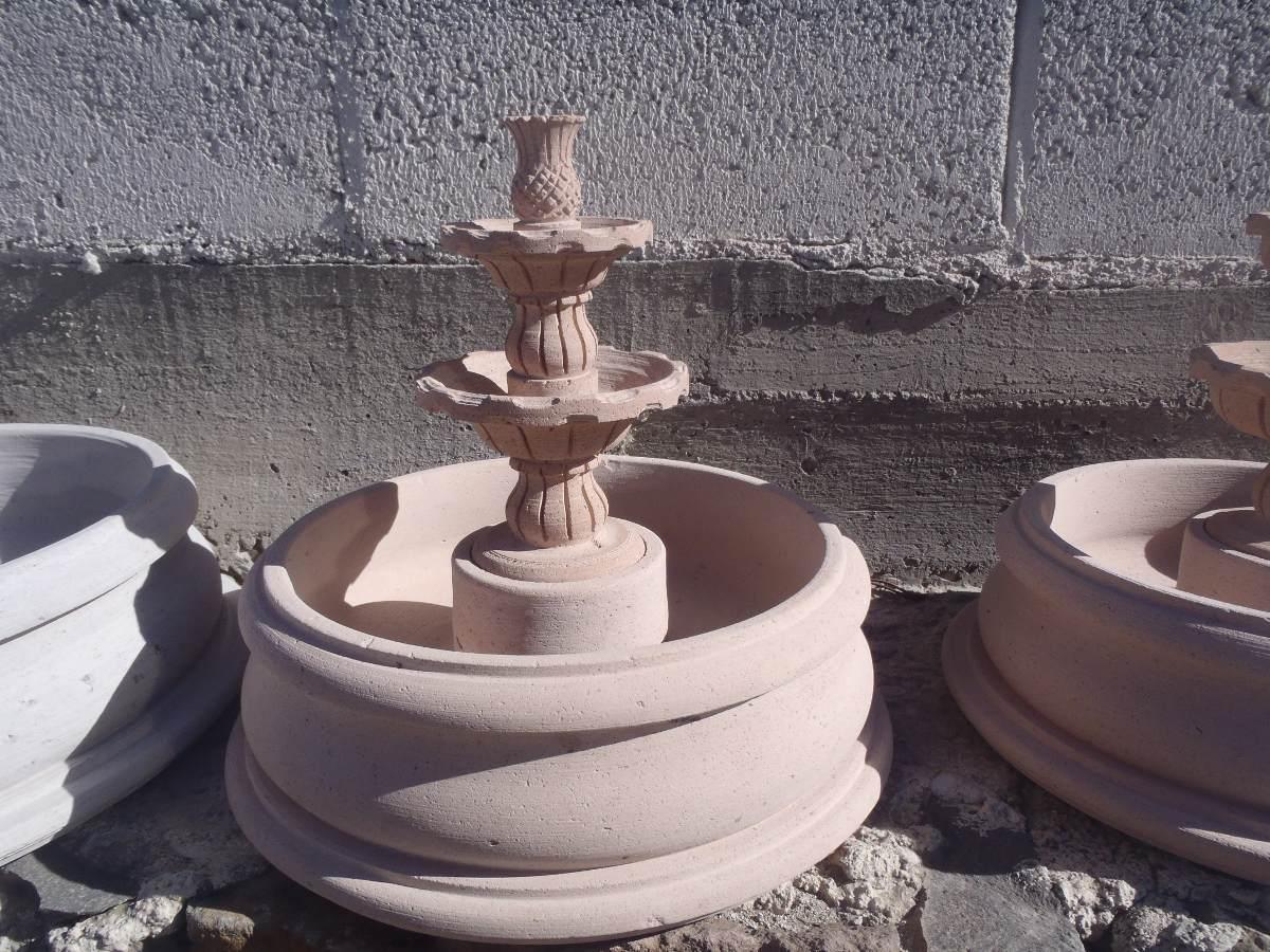 Fuentes de cantera 1 1 en mercado libre for Compro estanque de agua