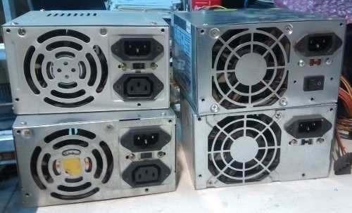 fuentes de poder para computadores pc