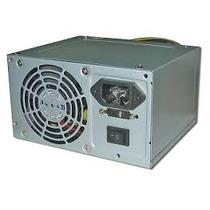 Fuente De Poder Atx 550w Conector Sata Pc 20/24 Pines 500w