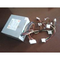 Fuente De Poder Sunchine 400w 115v-230v