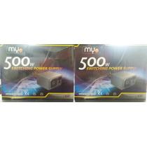 Fuente De Poder 500w Myo