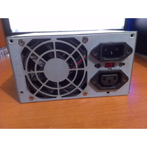 Fuente De Poder 250w Soneview 20 Pines Atx Molex Pentium 4
