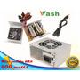 Fuente De Poder Micro Mini De 600 Watt 20/24 Pin Atx